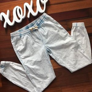 American Rag washed out joggers